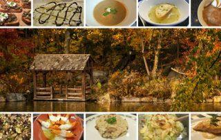 10 smaakvolle recepten om de herfst door te komen