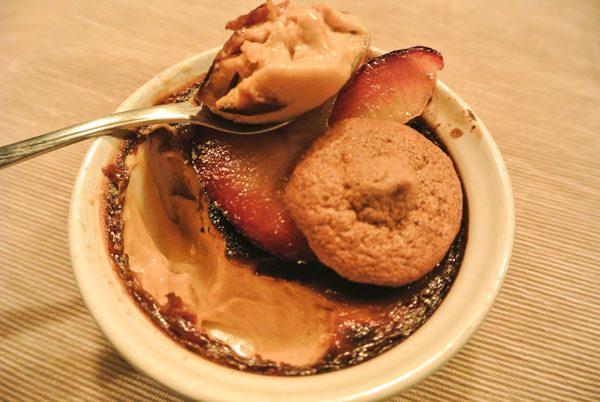 Karamelpudding